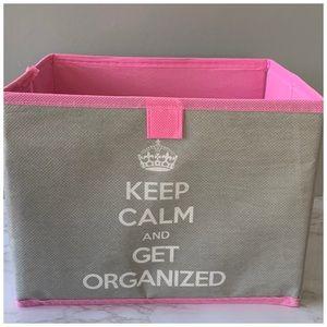 Other - Collapsible Storage Organizer